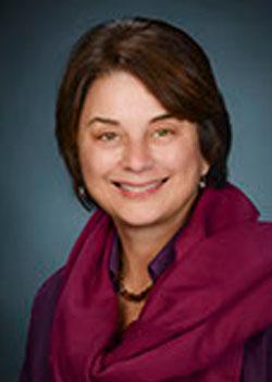 Dr. Jessie Williams, LCF Trustee
