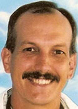 Dr. David Holifield, Veterinarian at LCF