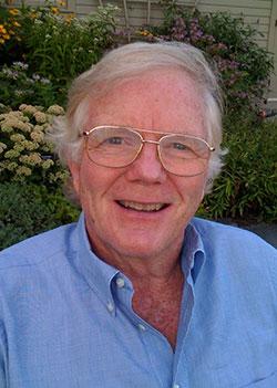 John Alexander, LCF Trustee