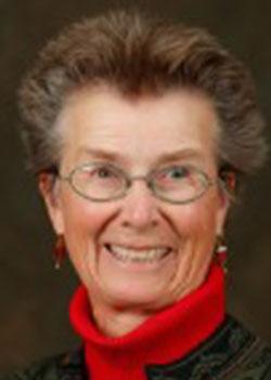 Judy Rasmuson, LCF Trustee