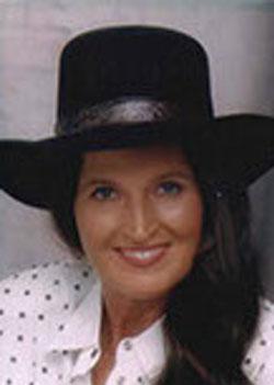 Kathleen Miller, LCF Trustee