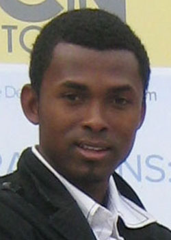 Louis Joxe Jaofeno, Madagascar Program Manager, LCF