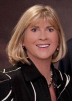 Patrice Connolly Pantello, LCF Trustee