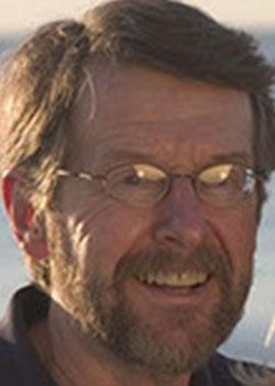 Dr. Kenneth Glander, evolutionary anthropologist for Lemur Conservation Foundation