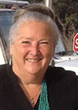 Dr. Linda Taylor, Biological anthropologist and primatologist for Lemur Conservation Foundation