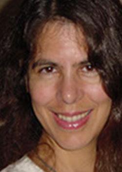 Dr. Natalie Vasey, Behavioral Ecologist for Lemur Conservation Foundation