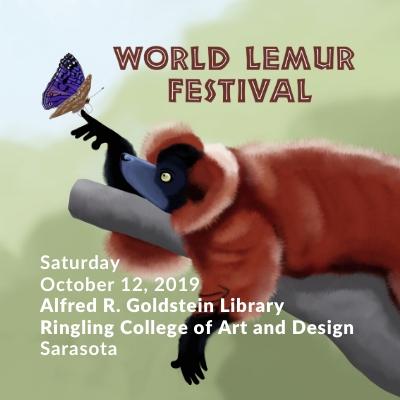 LCF 2019 World Lemur Festival