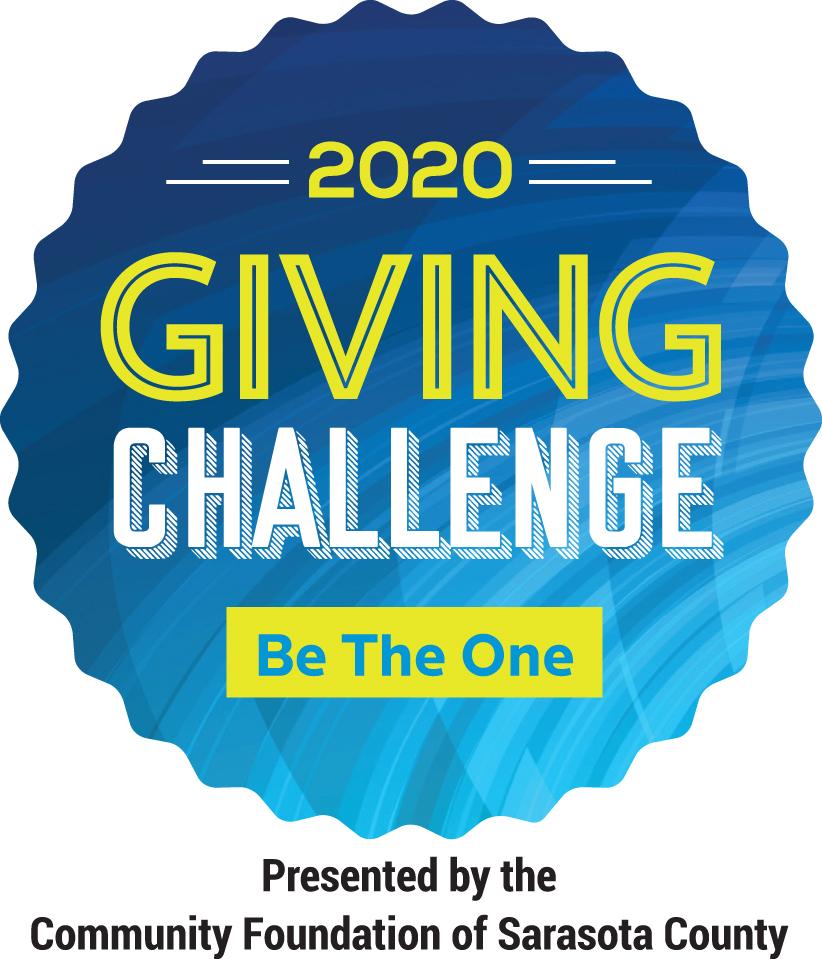 2020 Giving Challenge
