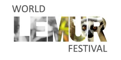 World Lemur Festival 2021 Graphic