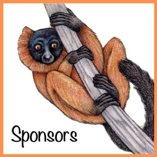 LCF World Lemur Festival 2021 Sponsors