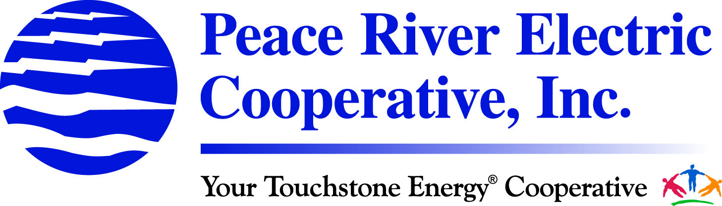 LCF World Lemur Festival 2021 Sponsor Peace River Electric Cooperative, Inc